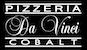 Pizzeria DaVinci Cobalt logo