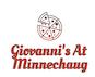 Giovanni's At Minnechaug logo