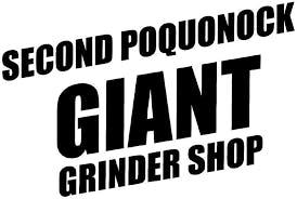 Second Poquonock Giant Grinder