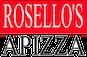 Rosello's Apizza logo
