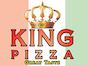 King Pizza logo