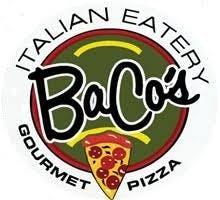 Baco's Pizza