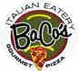 Baco's Pizza logo