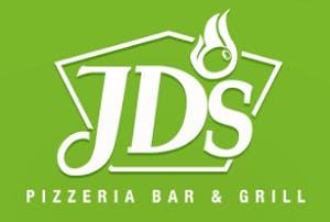 JD's Pizzeria Bar & Grill