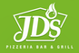 JD's Pizzeria Bar & Grill logo