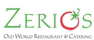 Zerio's