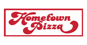 Hometown Pizza logo
