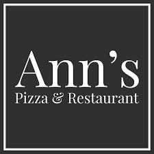 Ann's Pizza & Restaurant