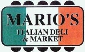 Mario's Italian Deli & Market