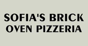 Sofia's Brick Oven Pizzeria