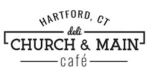 Church & Main Deli Cafe