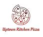 Uptown Kitchen Pizza logo