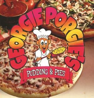 Georgie Porgie's Pudding & Pies