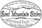 Bent Mountain Bistro logo