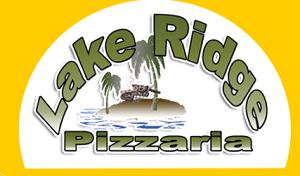 Lake Ridge Pizzaria