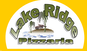 Lake Ridge Pizzaria logo