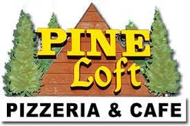 Pine Loft Pizzeria & Cafe