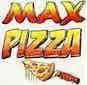 Max Pizza 3 logo