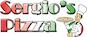 Sergios Pizza logo