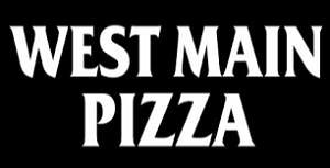 West Main Pizza