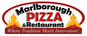 Marlborough Pizza & Restaurant logo