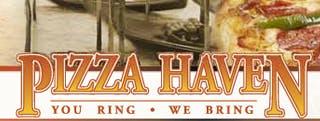 Pizza Haven