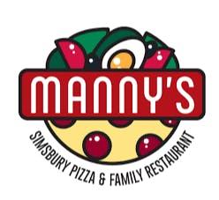 Manny's Simsbury Pizza & Family Restaurant