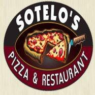 Sotelo's Pizza & Restaurant
