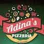 Adina's Pizzeria logo