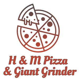 H & M Pizza & Giant Grinder