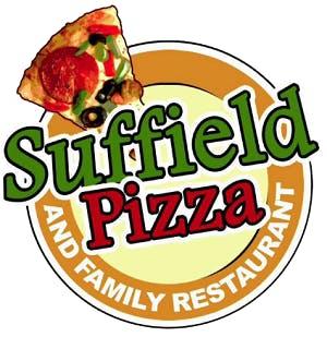 Suffield Pizza & Family Restaurant