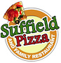 Suffield Pizza & Family Restaurant logo