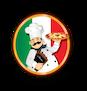 Bella Maria Pizzeria logo