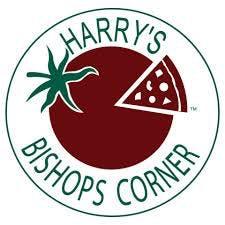 Harry's Bishops Corner Pizza Napoletana