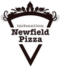 Newfield Pizza	 logo
