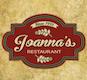 Joanna's Restaurant logo