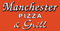 Manchester Pizza & Grill logo