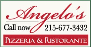 Angelo's Pizzeria & Family Restaurant