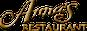 Anna's Pizza Restaurant logo