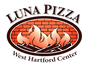 Luna Pizza - West Hartford logo