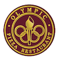 Olympic Pizza House logo