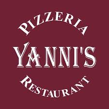 Yannis Pizza Restaurant