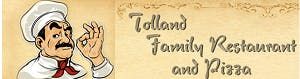 Tolland Family Restaurant & Pizza