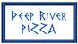 Deep River Pizza logo