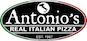 Antonio's Italian Pizzeria logo