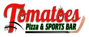 Tomatoe's Pizza & Sports Bar