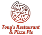 Tony's Restaurant & Pizza Plc logo