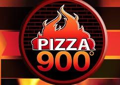 900 Pizza