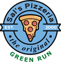 Sal's Pizzeria Green Run logo