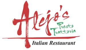 Alejo's Presto Trattoria Italian Restaurant